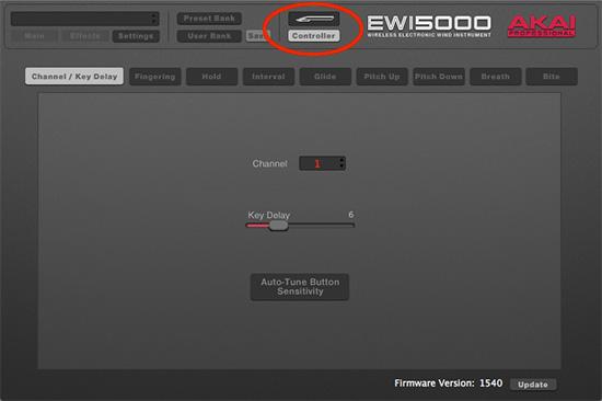 EWI5000